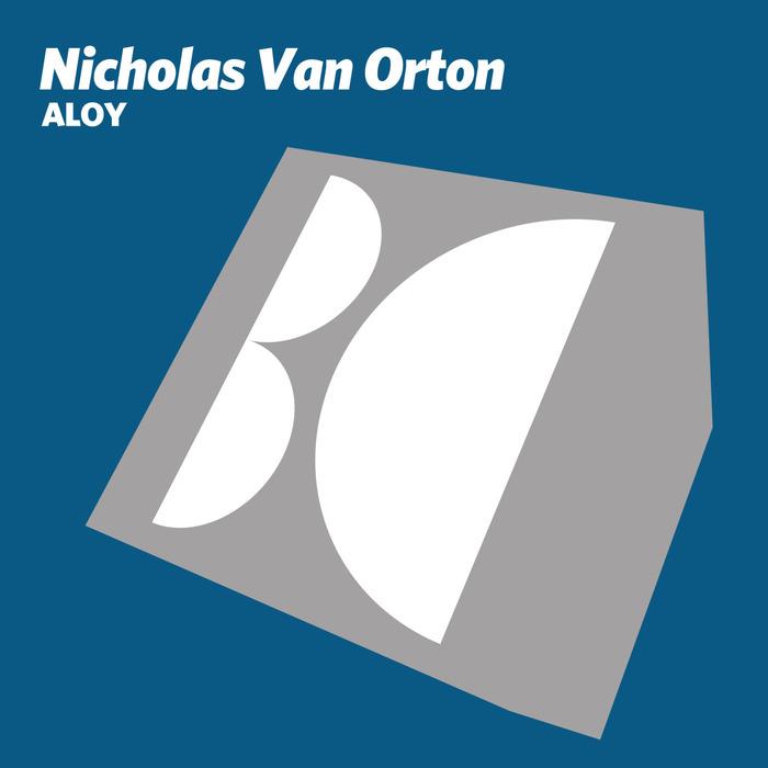 NICHOLAS VAN ORTON - Aloy