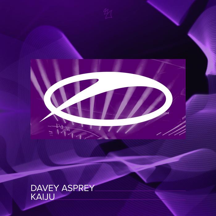 DAVEY ASPREY - Kaiju