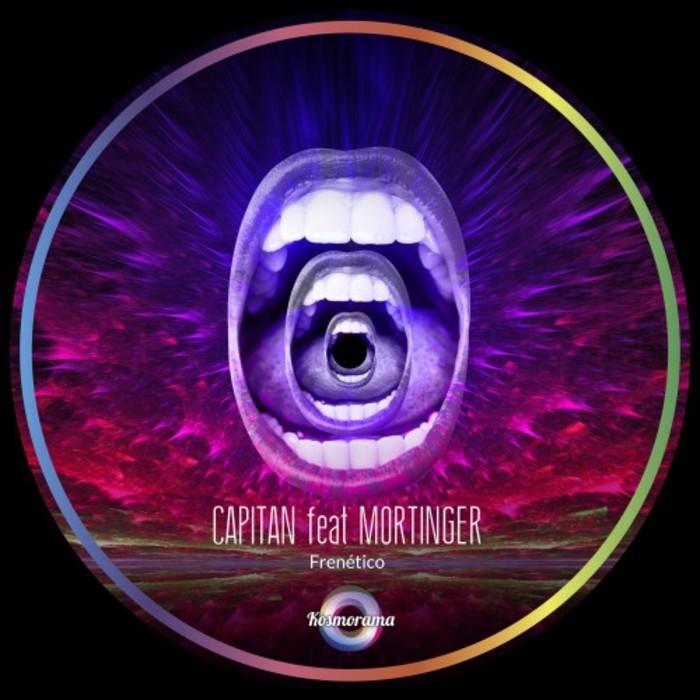CAPITAN feat MORTINGER - Frenetico