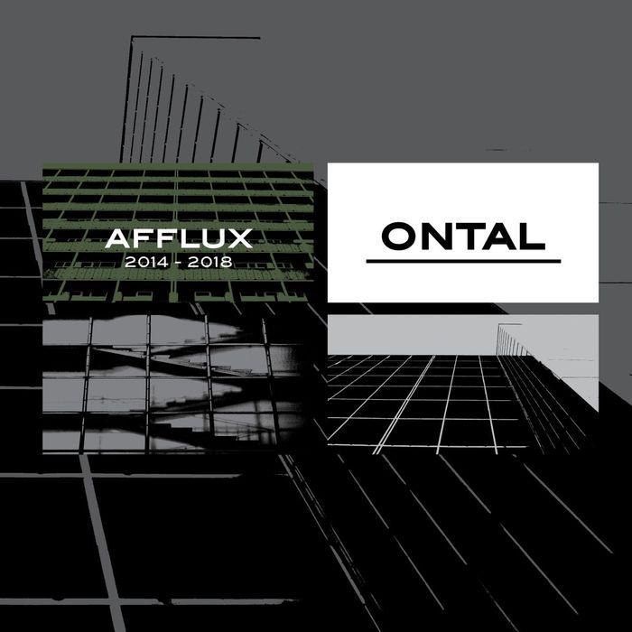 ONTAL - Afflux 2014-2018