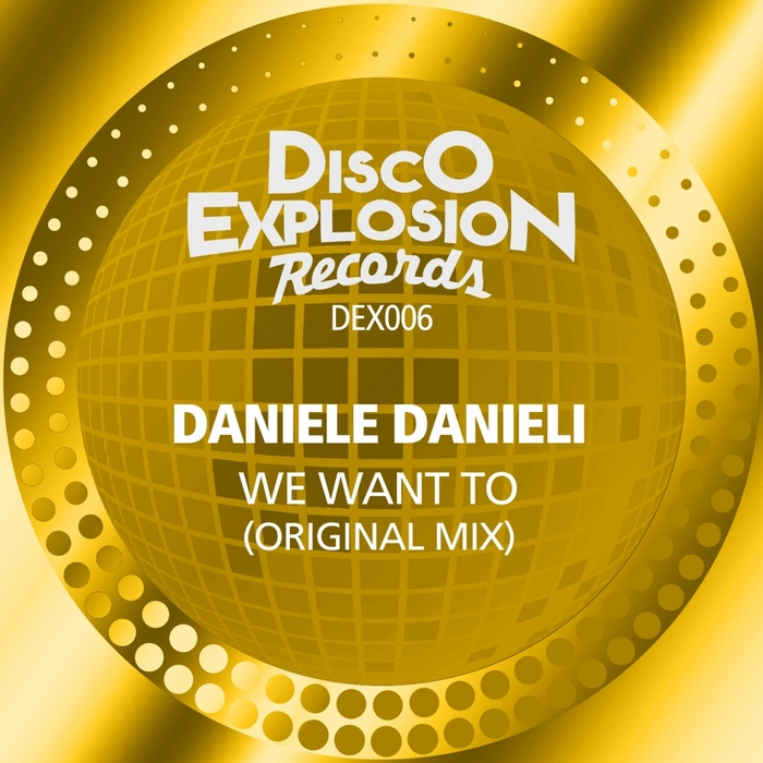 DANIELE DANIELI - We Want To