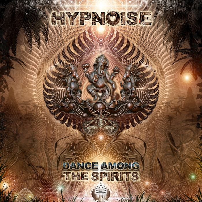 VARIOUS/HYPNOISE - Dance Among The Spirits