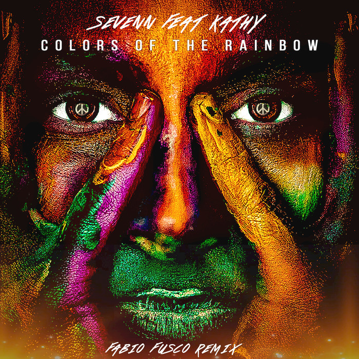 Colors Of The Rainbow By Sevenn Feat Kathy On Mp3 Wav Flac Aiff Alac At Juno Download