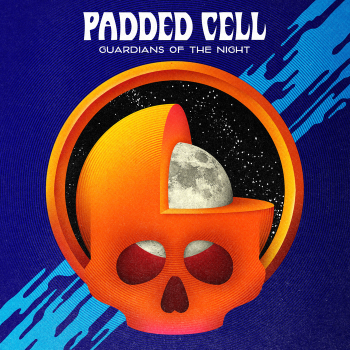 PADDED CELL - Guardians Of The Night