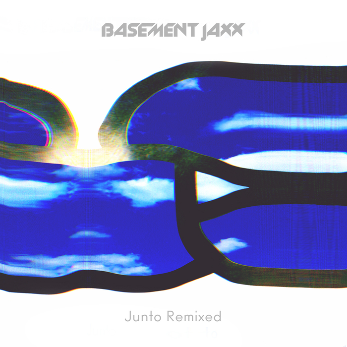 BASEMENT JAXX - Junto Remixed