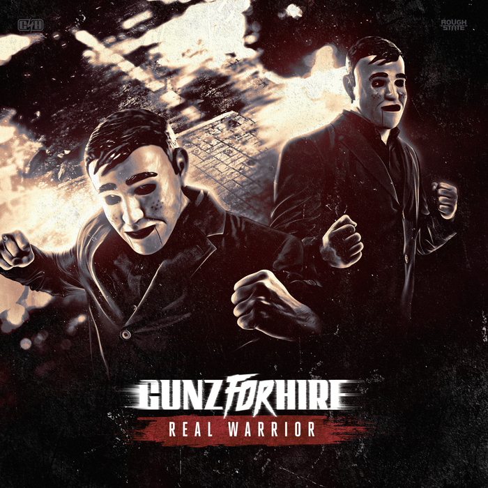 GUNZ FOR HIRE - Real Warrior