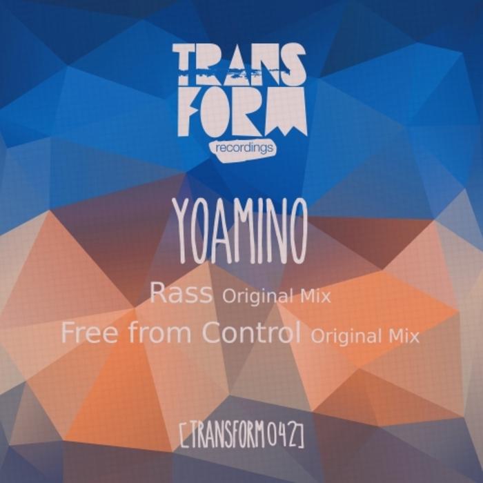 YOAMINO - Rass/Free From Control