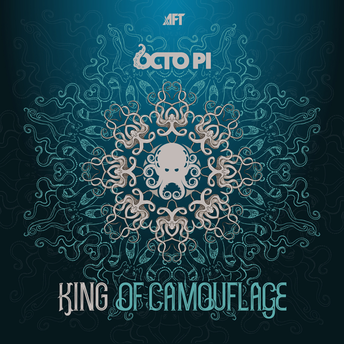 OCTO PI - King Of Camouflage