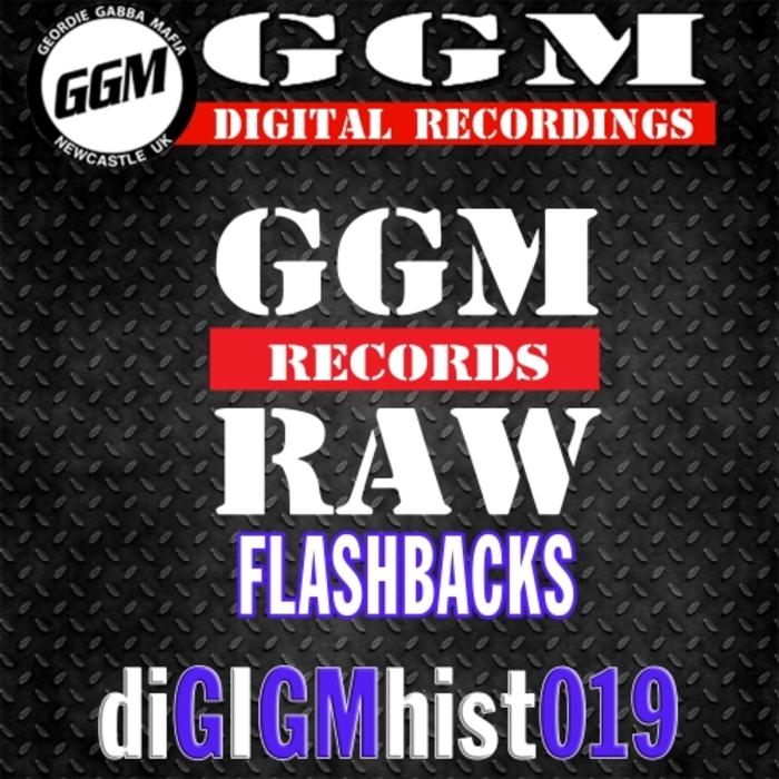 VARIOUS - Ggm Raw