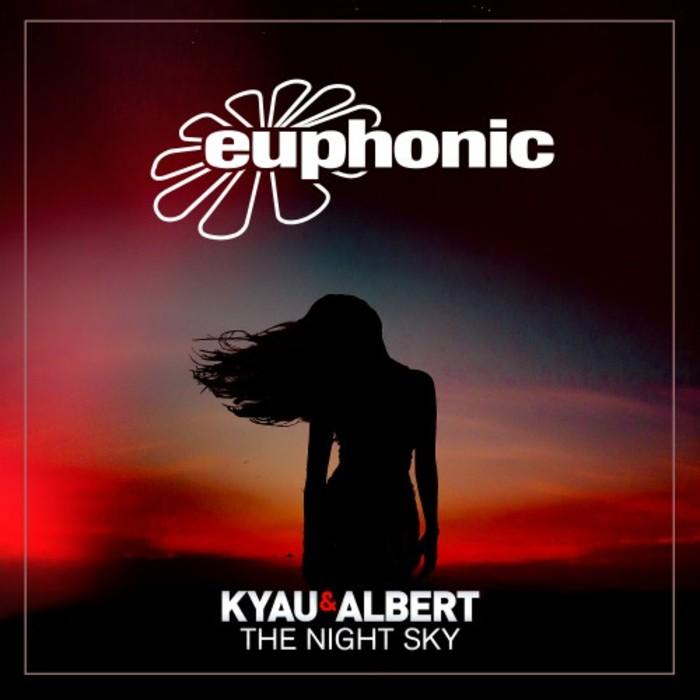 KYAU & ALBERT - The Night Sky