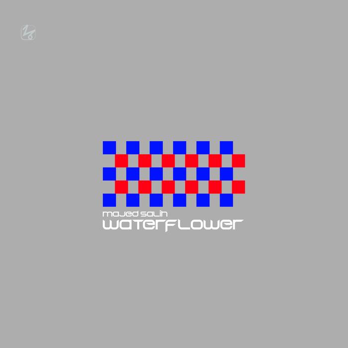 MAJED SALIH - Waterflower