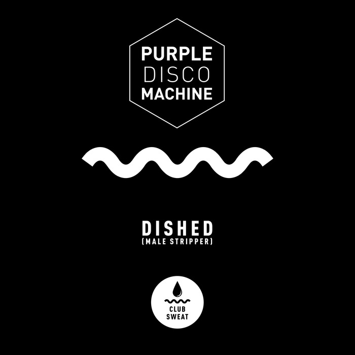 PURPLE DISCO MACHINE - Dished