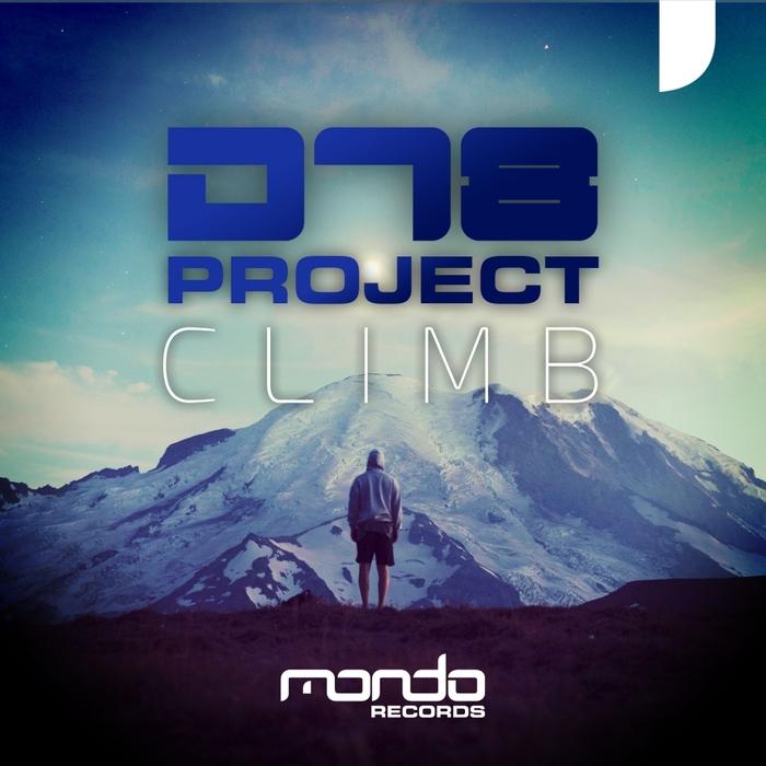 DT8 PROJECT - Climb