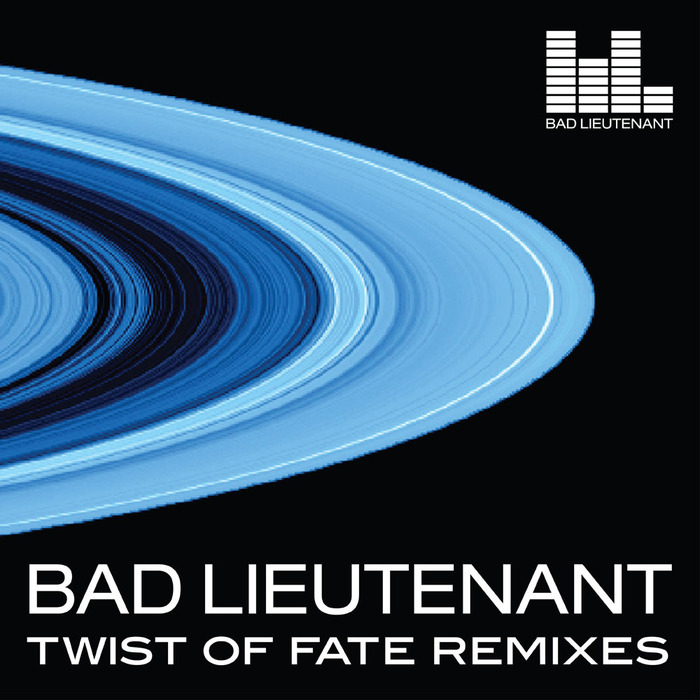 BAD LIEUTENANT - Twist Of Fate
