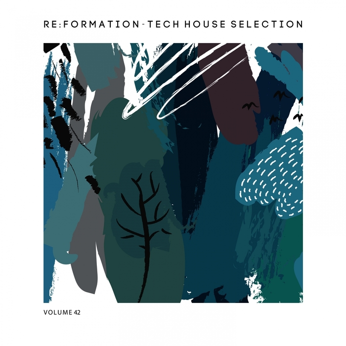 VARIOUS - Re:Formation Vol 42: Tech House Selection