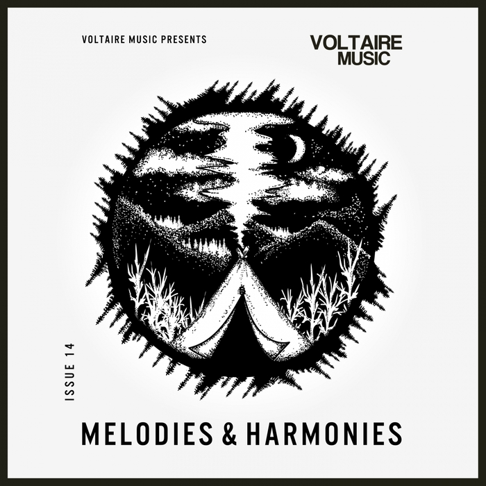 VARIOUS - Melodies & Harmonies Issue 14