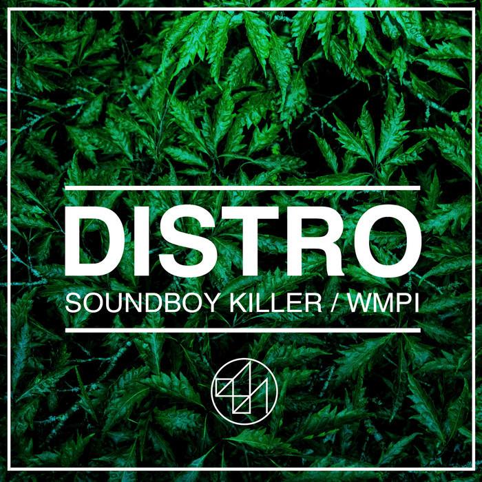 DISTRO - Soundboy Killer/WMPI