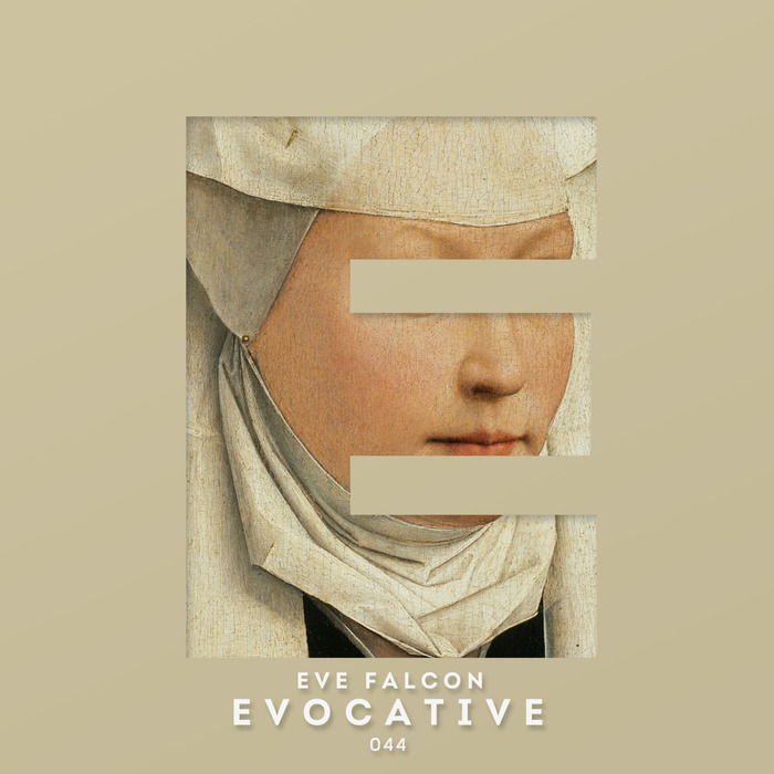 EVE FALCON/VARIOUS - Evocative 044 (unmixed Tracks)