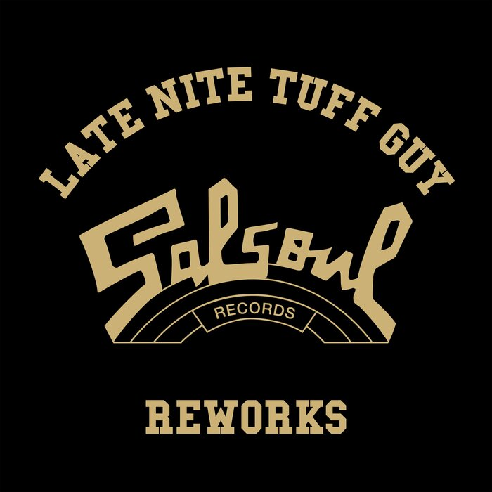 DOUBLE EXPOSURE/FIRST CHOICE - The Late Nite Tuff Guy Salsoul Reworks