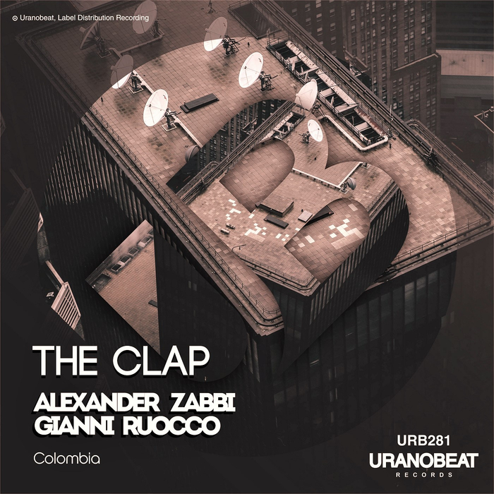 ALEXANDER ZABBI - The Clap