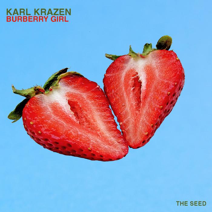 KARL KRAZEN - Burberry Girl