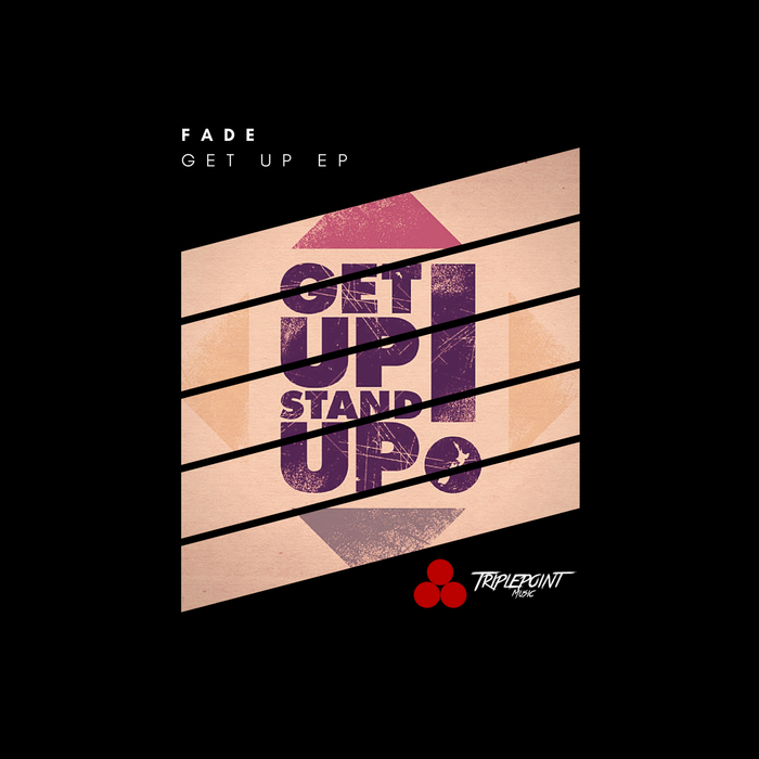 FADE (NL) - Get Up EP