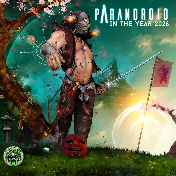 PARANDROID - In The Year 2026