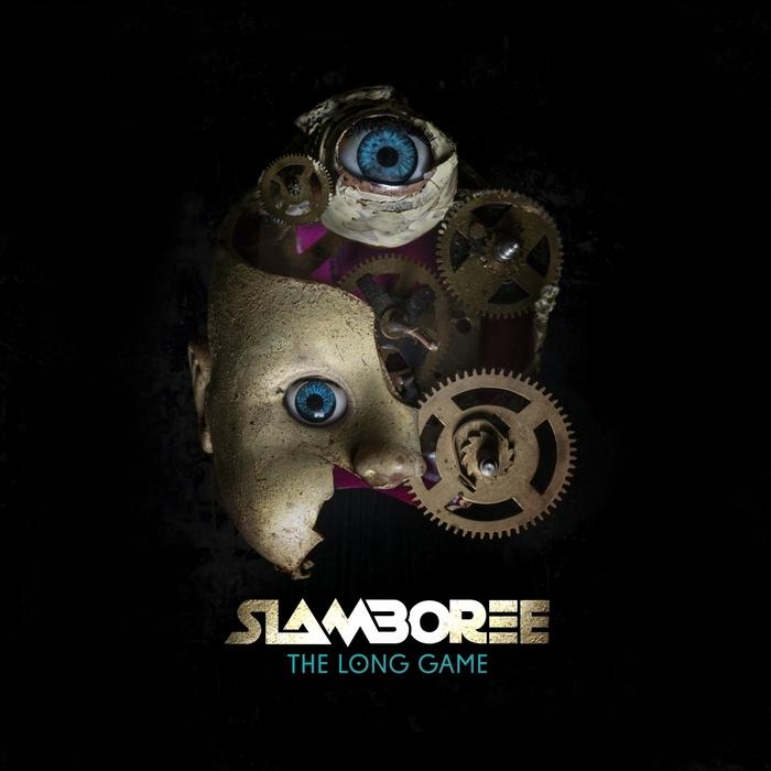 SLAMBOREE - The Long Game