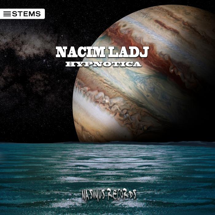NACIM LADJ - Hypnotica
