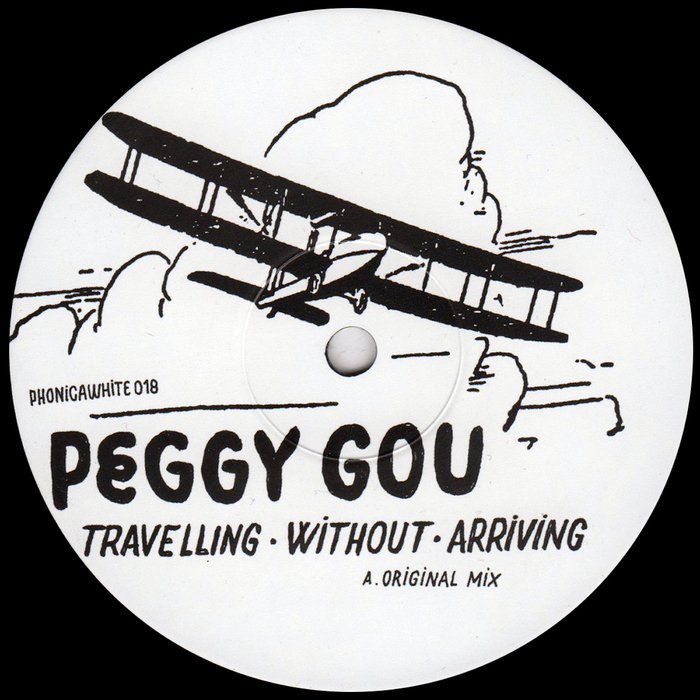 PEGGY GOU - Travelling Without Arriving