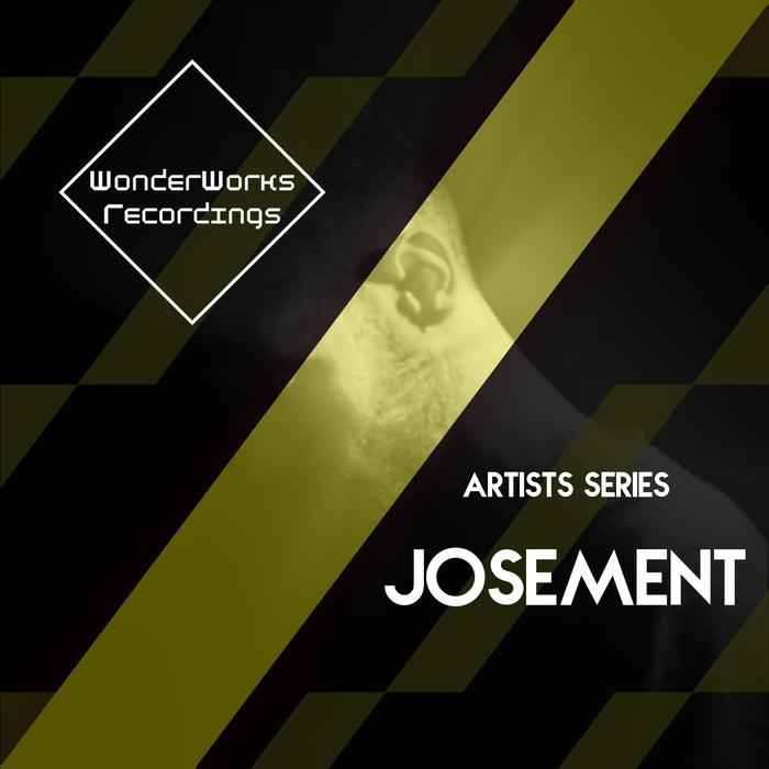 JOSEMENT - Artists Series