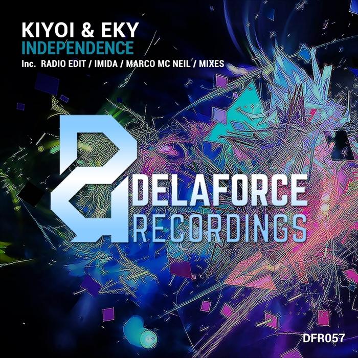 KIYOI & EKY - Independence