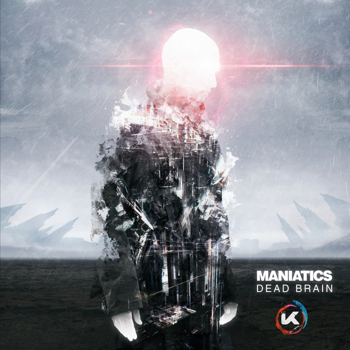 MANIATICS - Dead Brain