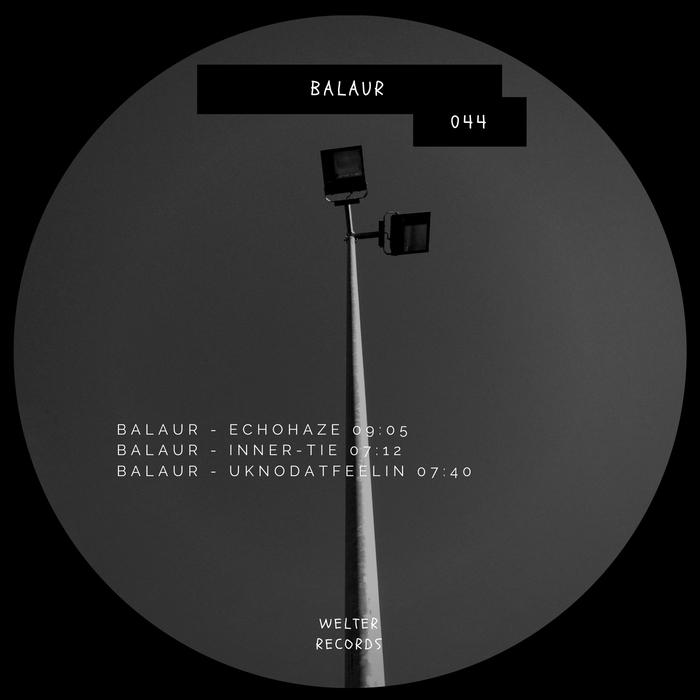 BALAUR - 044 EP