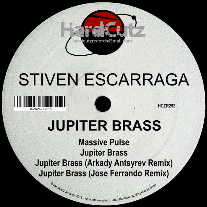 STIVEN ESCARRAGA - Jupiter Brass