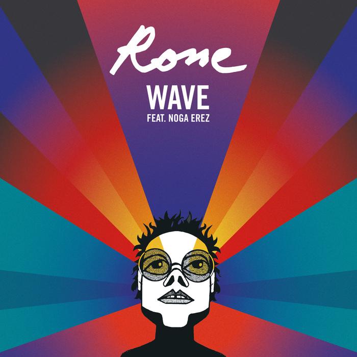 RONE feat NOGA EREZ - Wave