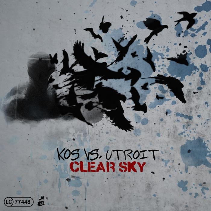 KOS/UTROIT - Clear Sky