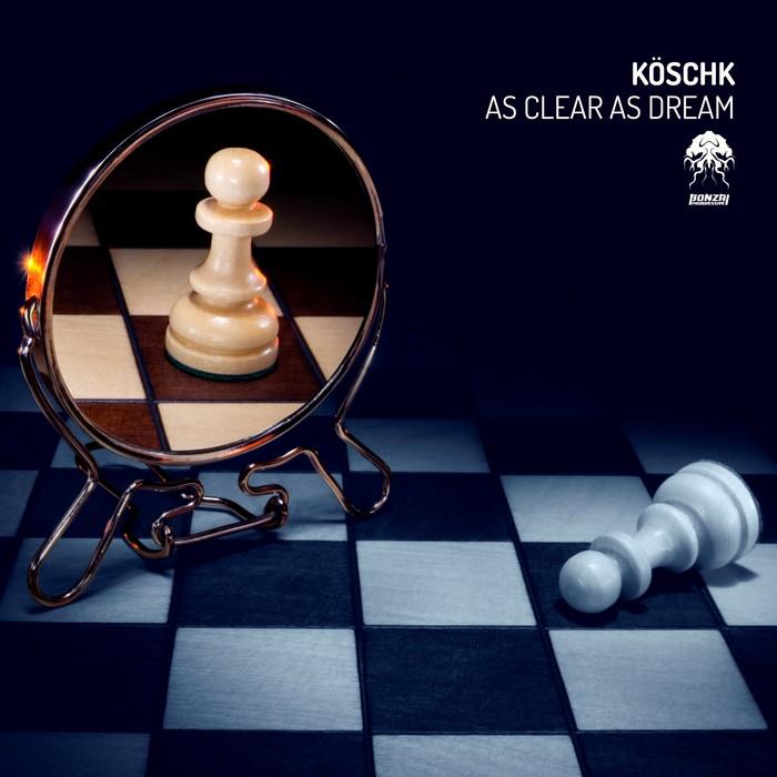 KOSCHK - As Clear As Dream