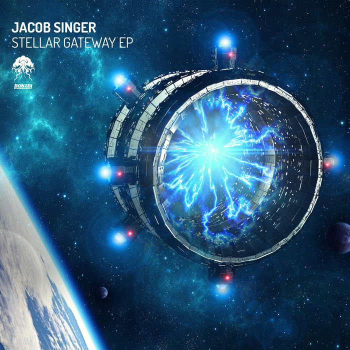 JACOB SINGER - Stellar Gateway EP