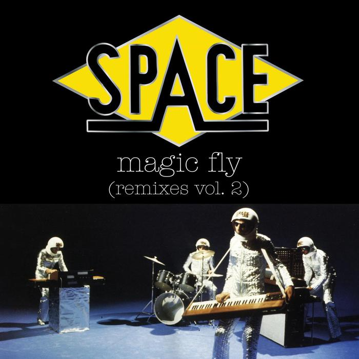 SPACE - Magic Fly (Remixes Vol 2)