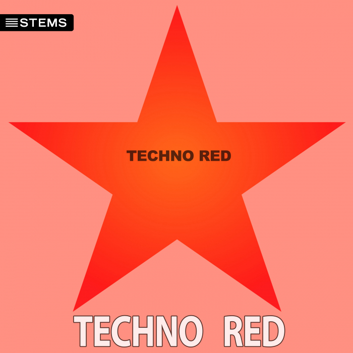 TECHNO RED - Crazy Club