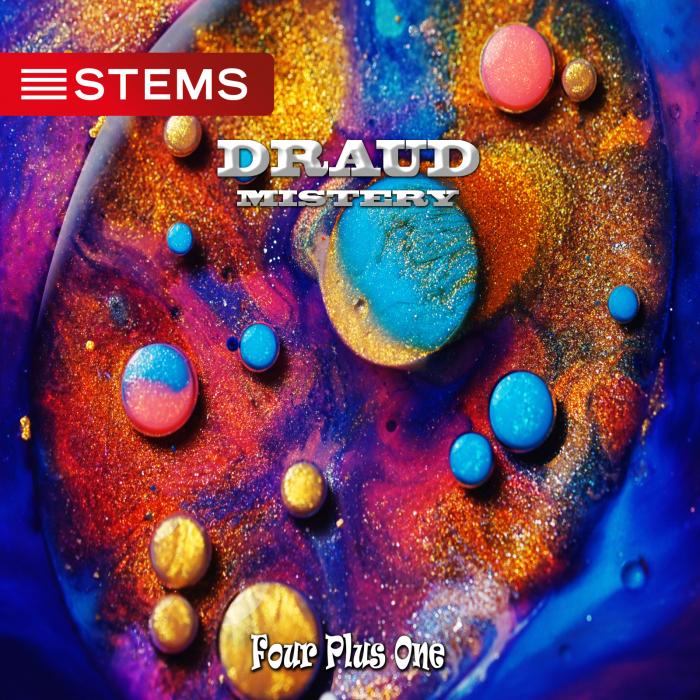 DRAUD - Mistery