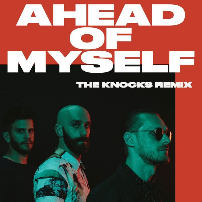 X AMBASSADORS - Ahead Of Myself