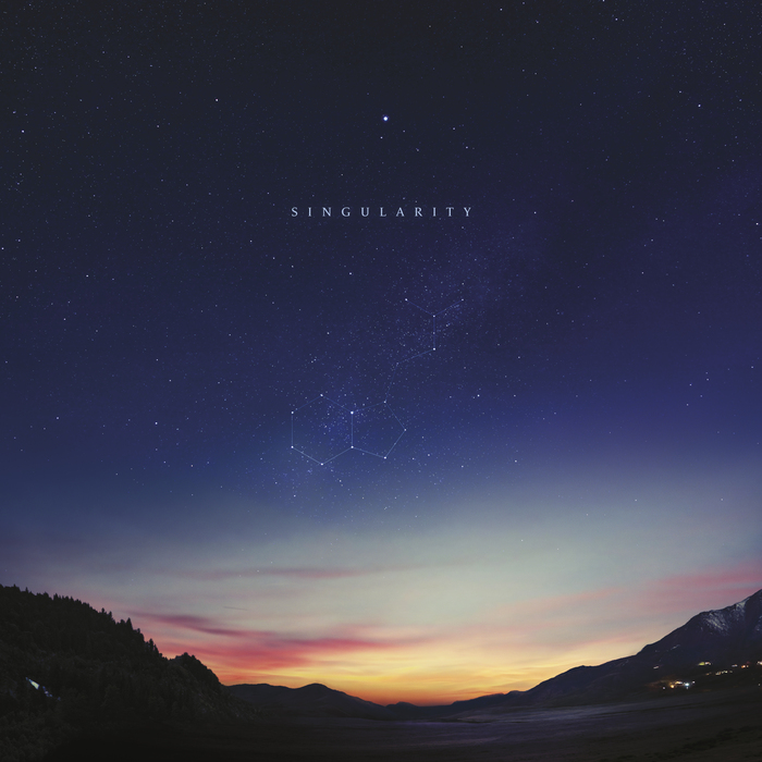JON HOPKINS - Everything Connected