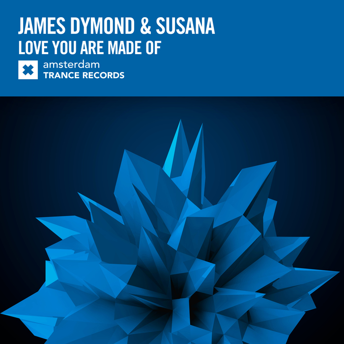 JAMES DYMOND & SUSANA - Love You Are Made Of