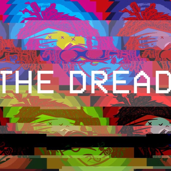 SMOKEY BUBBLIN' B - The Dread