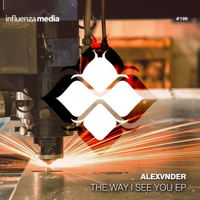 ALEXVNDER - The Way I See You EP