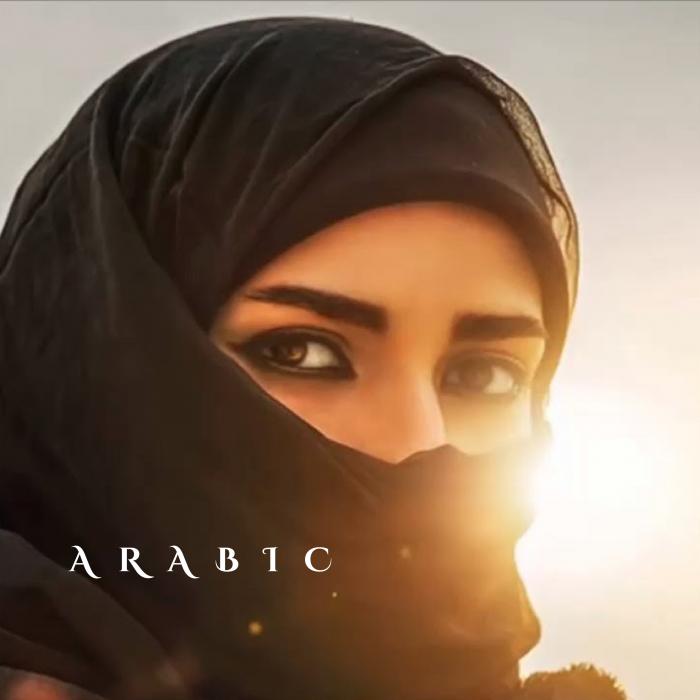 VARIOUS - Arabic EDM