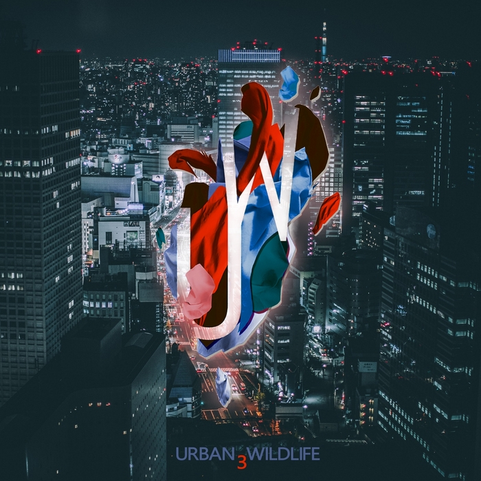 VARIOUS - Urban Wildlife Vol 3