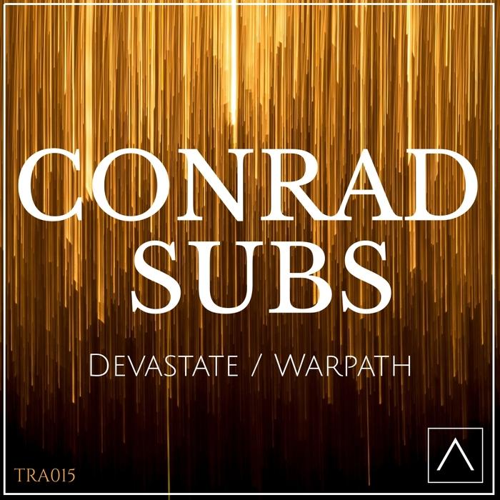 CONRAD SUBS - Devastate
